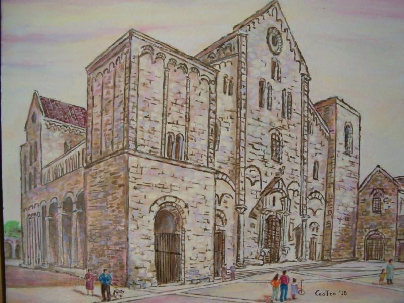 Basilica di S. Nicola (BA)