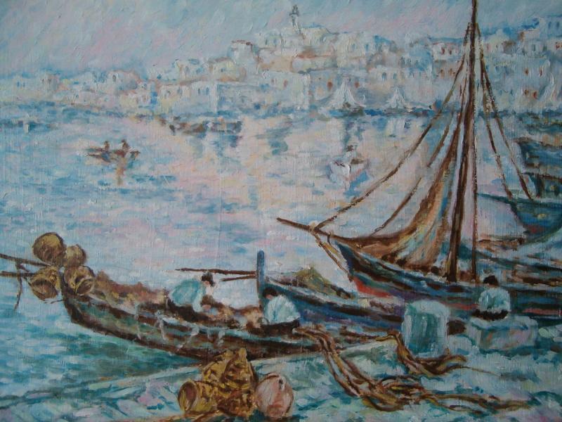 """""""Marina """" di L. G. Buono (copia)"""