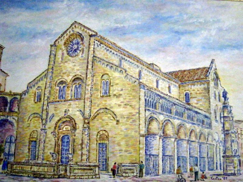 Cattedrale di Bitonto (BA) '09