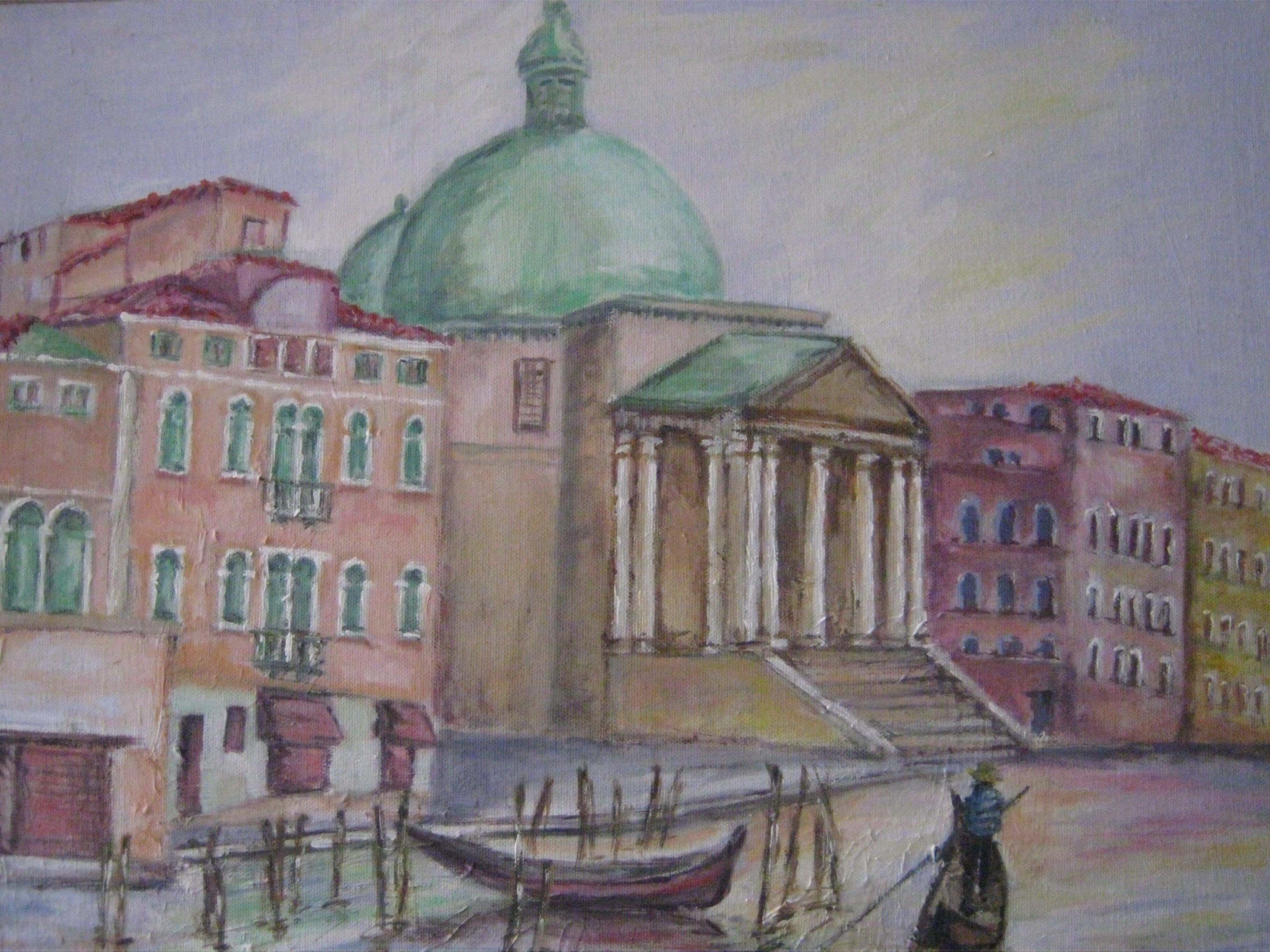 Marina di Venezia 2005