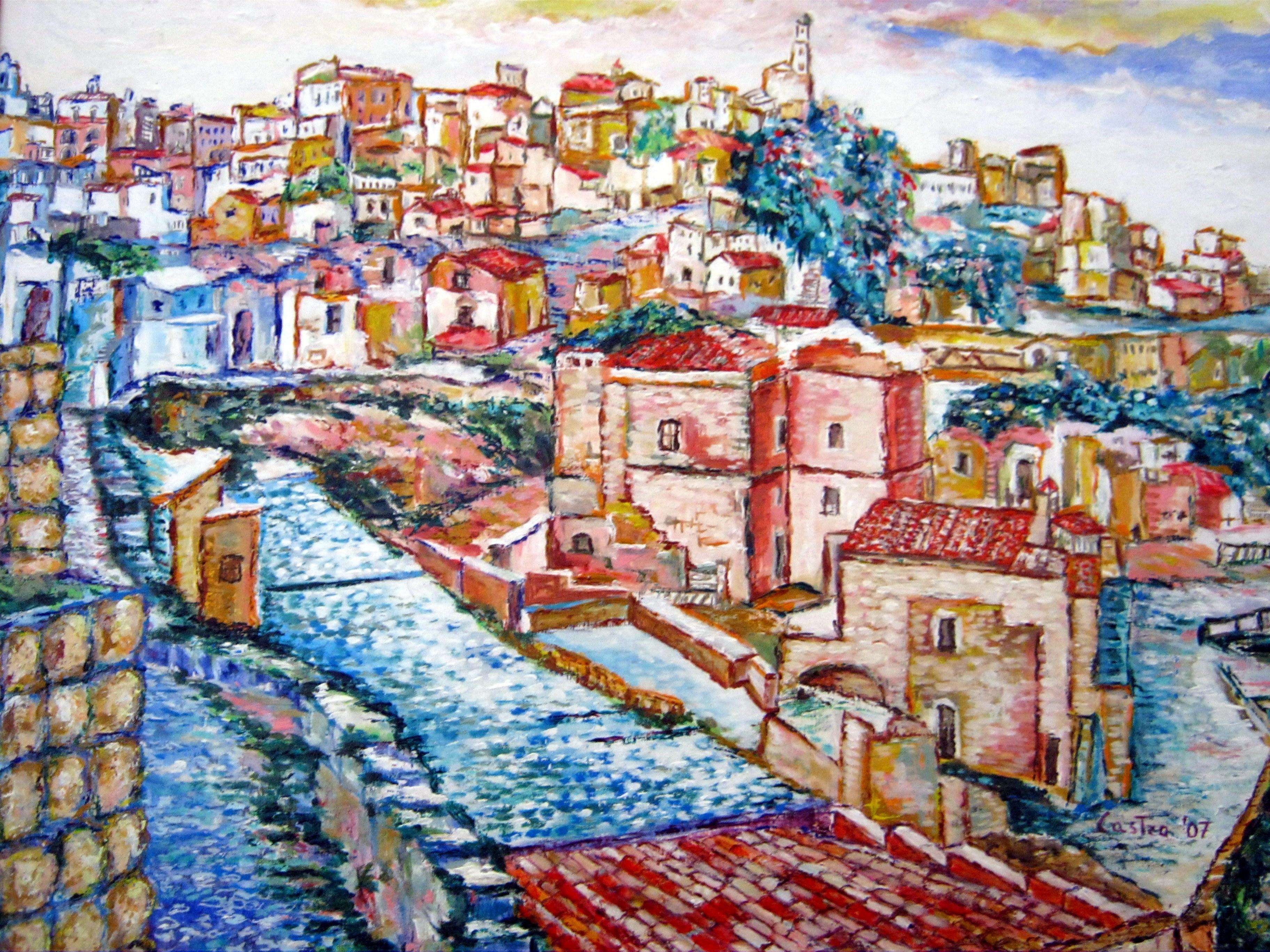 Matera 2007